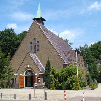 Regentessekerk